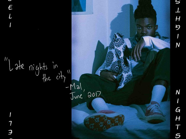 RADAR: Mal the Oddity — Deli Nights