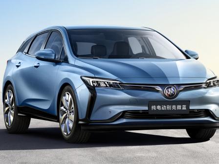 Buick launches VELITE 6 PLUS MAV EV with increased range of 410 km