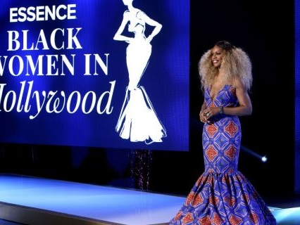 ESSENCE To Air Epic Annual Black Women In Hollywood Awards Virtually TONIGHT