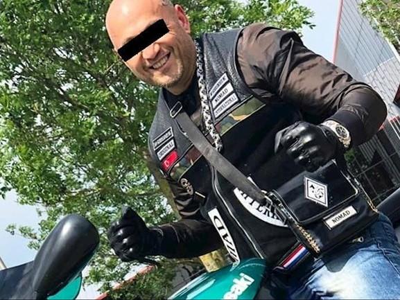 Zwolse beveiliger van motorclub No Surrender voor de rechter