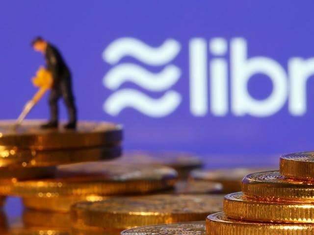 'EU start onderzoek naar digitale munt van Facebook'