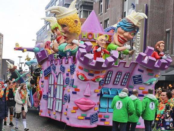 Dramajaar voor carnavalsoptochten: stoet op meer dan 50 plekken afgelast, bekijk hier waar