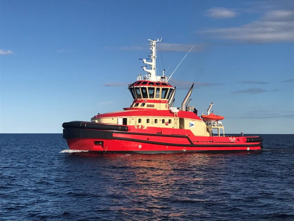 First vessel with Wärtsilä HY hybrid technology now in operation