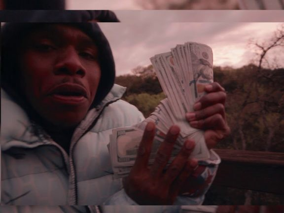 """DaBaby """"Baby On Baby Out Now"""" Video"""