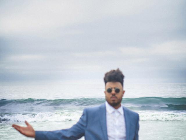 Blu Returns with New Album, 'The Color Blu(e)'
