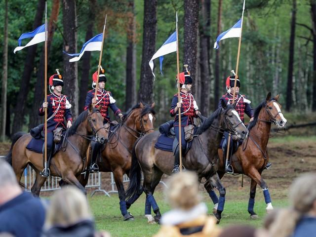 Weekend van het Paard op De Hoge Veluwe