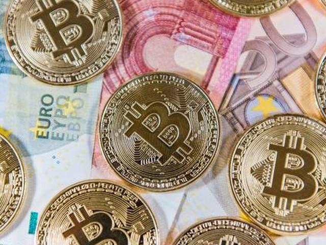 Bitcoin verliest kwart van waarde