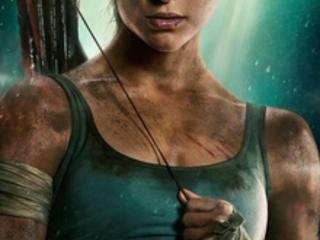 "Movie Review: Alicia Vikander Shines in ""Tomb Raider"""