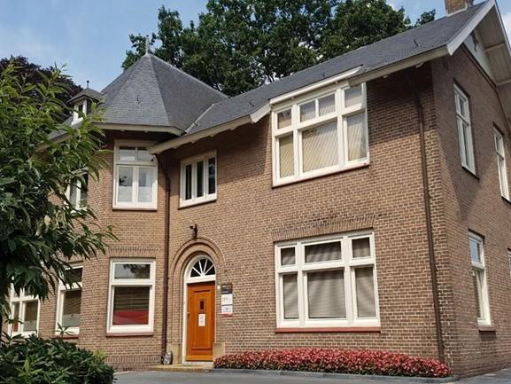 Inbraak in de pastorie van de H. Pancratius kerk in Geesteren