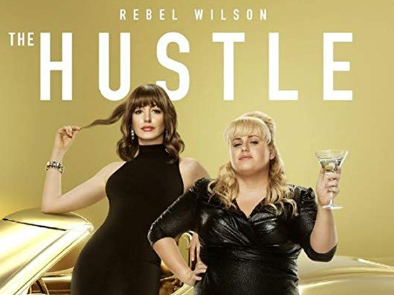 "Movie Review: ""The Hustle"" Robs Itself of Credibility"