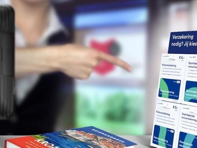 FBTO Verzekeringen vanaf volgende week in het schap bij winkelketen AKO