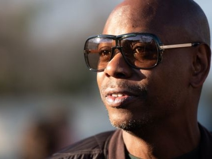 Welp: Dave Chappelle's 'Socially Distanced' Ohio Shows Cancelled Due To 'Possible' COVID Exposure Within Inner Circle
