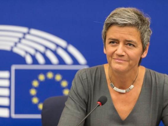 Luxemburg in beroep in kwestie Amazon