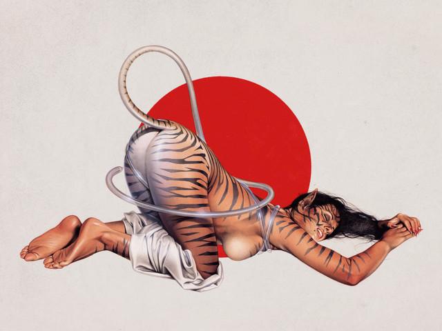 Tyga – Kyoto (Album Stream)