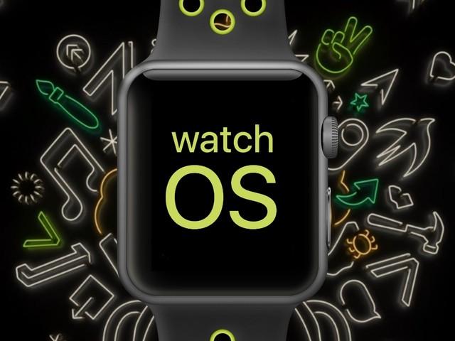 Zo bereid je jouw Apple Watch voor op watchOS 6