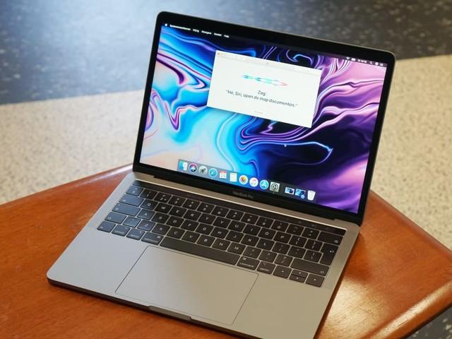 Apple gaat defecte toetsenborden van MacBook Air en MacBook Pro 2018 gratis repareren