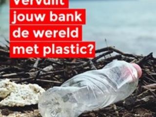 'Banken investeren volop in schaliegas en plastic'