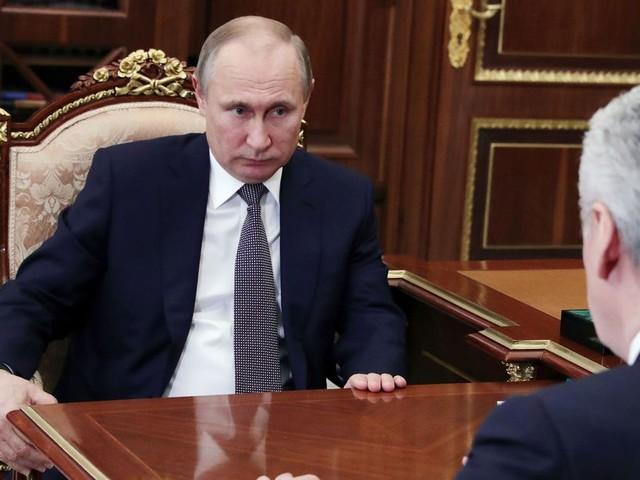 Opluchting en tevredenheid overheersen bij Russen na raketaanval
