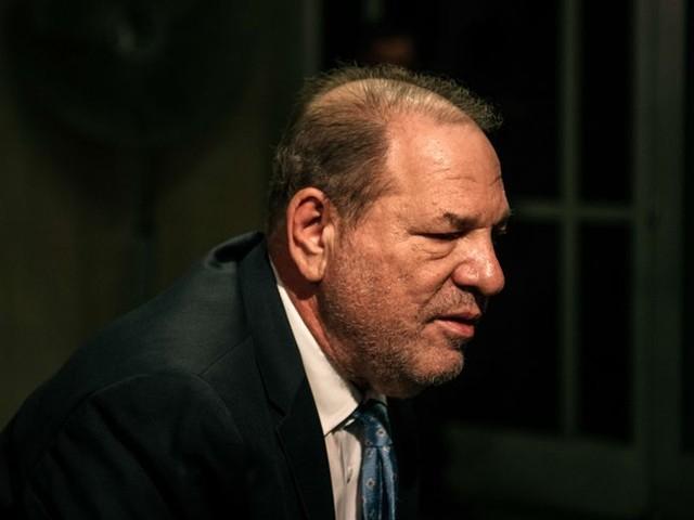 Jury: Weinstein schuldig aan verkrachting
