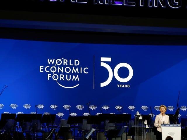 Bestuursvoorzitters negatiever over wereldeconomie en eigen omzetgroei