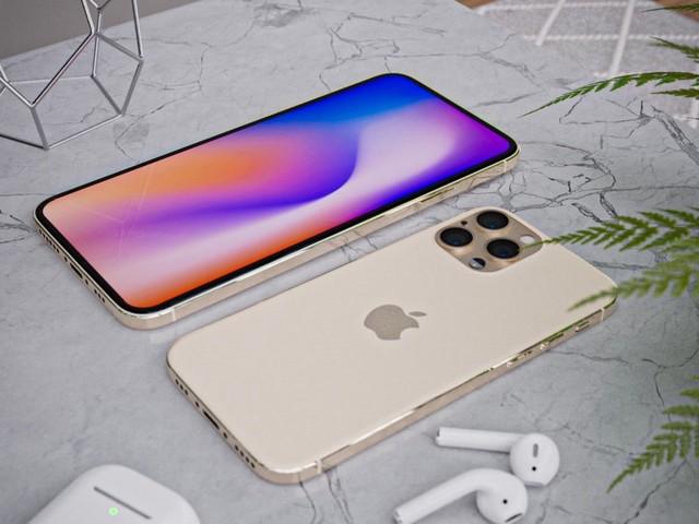 'Apple brengt volgend jaar vijf iPhones uit, eerste iPhone zonder Lightning-poort in 2021'