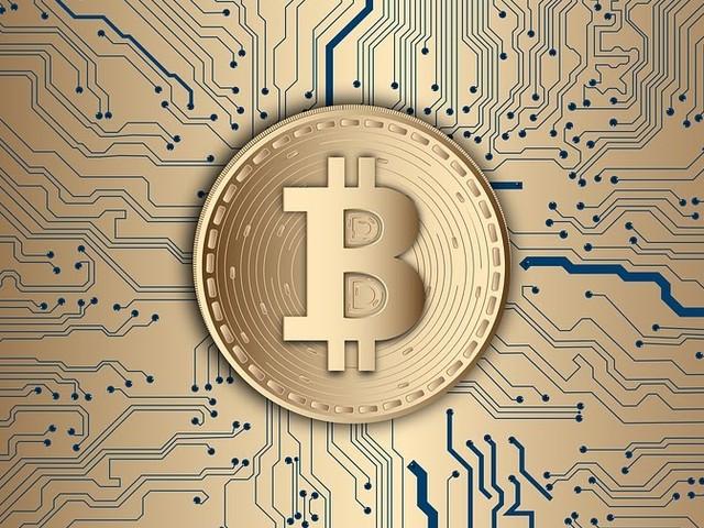 400.000 Nederlanders hebben cryptomunten
