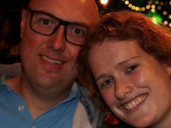 Mee naar een onbekende voorstelling: Linda en Dennis uit Helmond vonden het 'een leuke verrassing'
