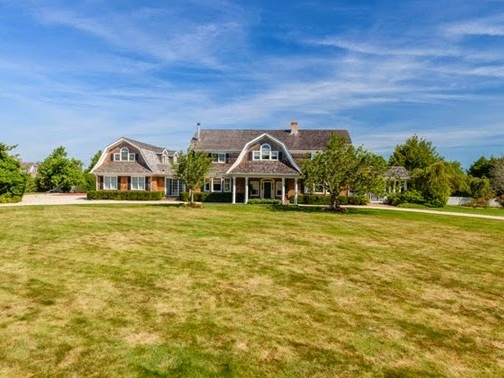 The Hiltons to Lease Hamptons Mansion....Again