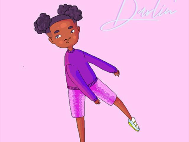 "tobi lou – ""Darlin"""
