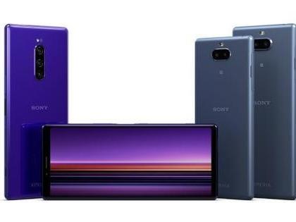 Ook op Sony Xperia 10 en 10 Plus kijken in 21:9