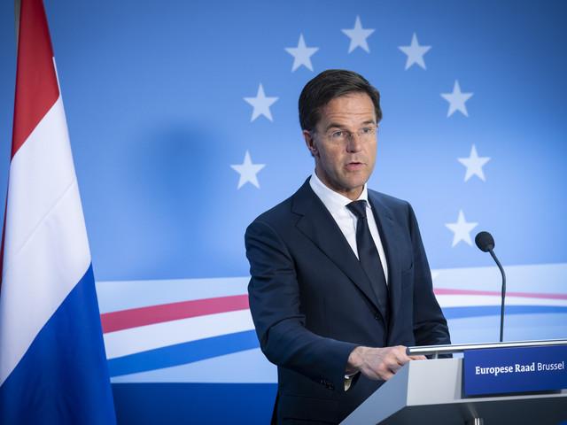 Rutte: Italiaanse begrotingsplannen zorgelijk