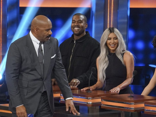 Watch The Kardashians Vs. The Wests On Family Feud (Full Clips) [Video]