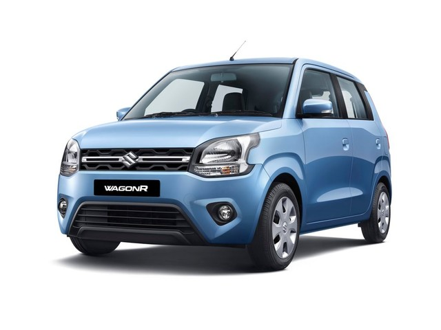 Maruti Recalls 40,000 Units Of Wagon R Over Issue Of Fuel Hose