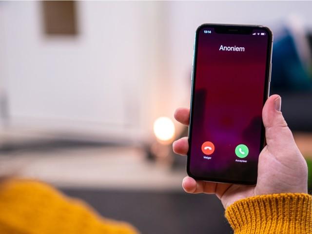 Telefoonnummer blokkeren op je iPhone in slechts 4 stappen