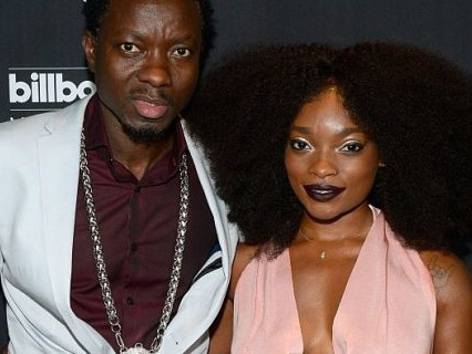 New Bae Alert: Georgia Reign Gets Freaky & Fit With Personal Trainer After Michael Blackson Split