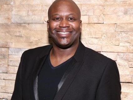 Song Association: Tituss Burgess Sings Mary J. Blige, Anita Baker, and Destiny's Child [Video]