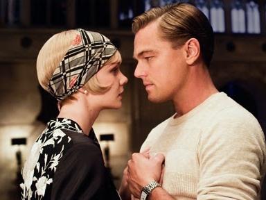The Great Gatsby (Baz Luhrmann/2013)