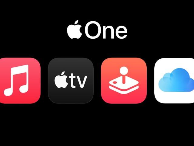 Zoveel geld kun je besparen met een abonnement op Apple One