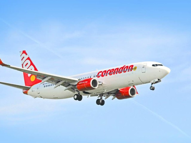 Corendon stationeert in zomer '18 tweede vliegtuig op Maastricht