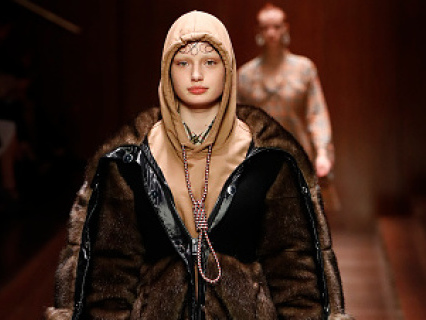 Deplorable Design: Burberry Apologizes For Hoodie With Noose Around Neck