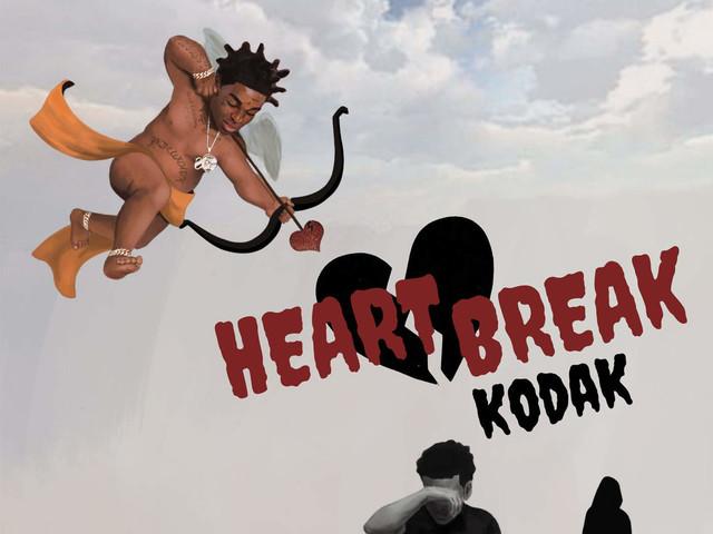 Kodak Black – Heart Break Kodak (Album Stream)