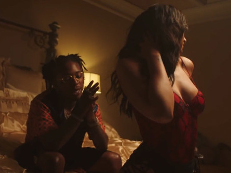 """Jacquees & Lil Baby Connect For """"Your Peace"""" Video"""