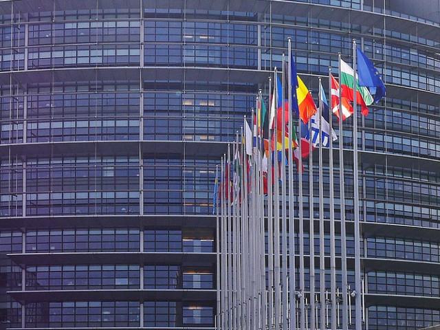 Von der Leyen zoekt steun EU-parlement