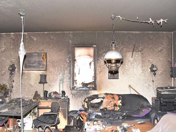 Opnieuw verdachte aangehouden voor brandstichting aan de Bongerd in Almelo