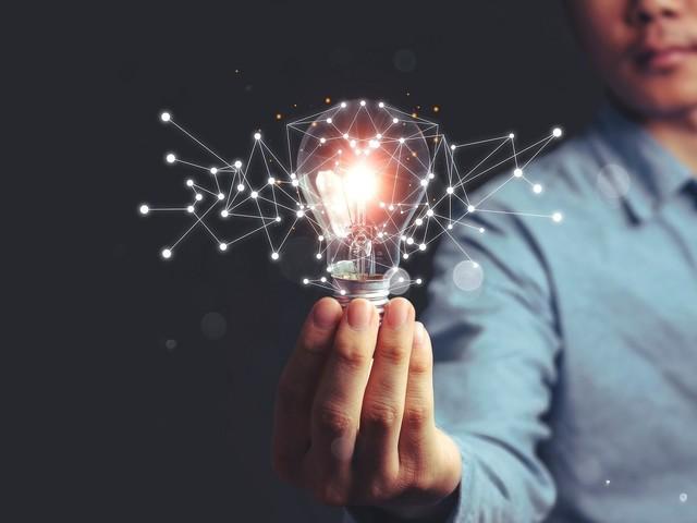 'Laat een innovatie niet op de plank liggen!'