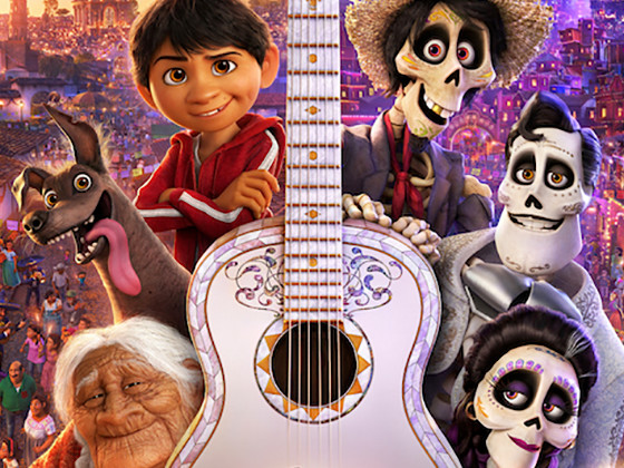 "Movie Review: ""Coco"" Is One Of Pixar's Most Enchanting And Emotional Films"