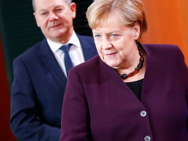 Duitse werkgevers en werknemers eensgezind: laat het geld rollen
