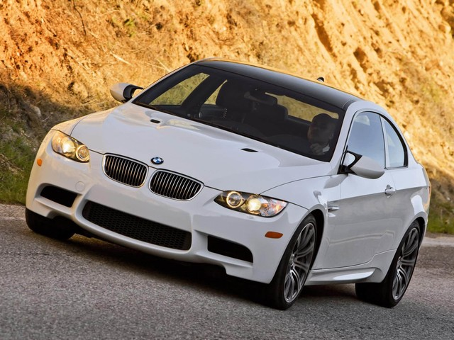 E92 BMW M3 Competition with 48,000 Miles Sells for $48,000