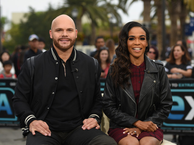 It's A Wrap! Michelle Williams Announces Split From Fiancé Chad Johnson