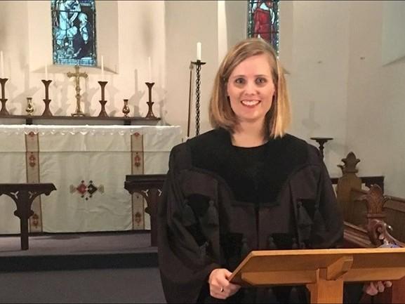 Voor het eerst vrouwelijke predikant binnen Gereformeerde Kerken vrijgemaakt